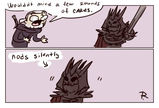 The Witcher 3, doodles 250 by Ayej