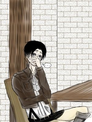 Rivaille/Levi x Reader] Mission Chapter 1 by Darkness637 on DeviantArt