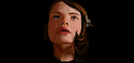 Lucy Pevensie by LiliumB