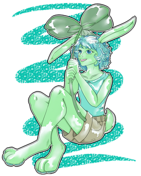Clover by TheMockingCrows