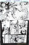 TEEN TITANS #100 - Way Too Many Superboys SOLD by DRHazlewood
