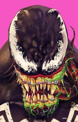 venom x braces by m7781