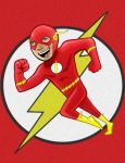 Flash by AlanSchell