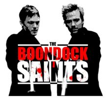 Boondock Saints by mincus38