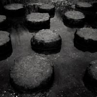 Stepping Stones by Jez92