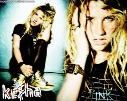 Kesha Blend by Imperfectionnx