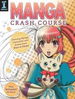 Manga crash Course Book by Mistiqarts