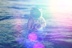 Astronaut by Grafilabs