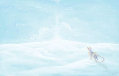 066 Snow by souku