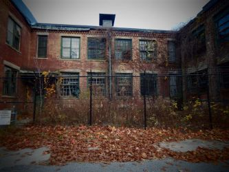 Westboro State Hospital by sonickingscrewdriver