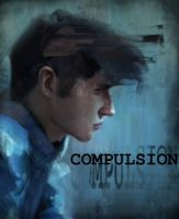 Compulsion by Juhupainting
