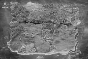 New Power Map Copy by goweliang
