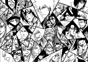 Bleach My Soul REDUX by Tommo2304