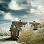 The Invisible House by DavidCraigEllis