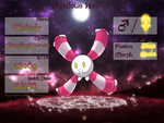 PKMN|Application|Melody| by DevilsRealm