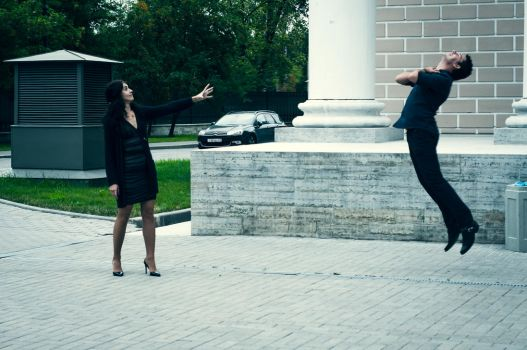 Vadering by traumain