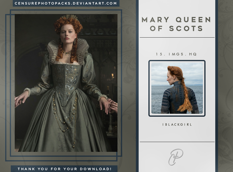 / PHOTOPACK 5269 - MARY QUEEN OF SCOTS (STILLS) / by censurephotopacks