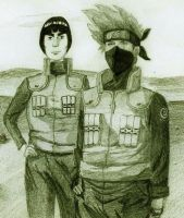 They are from Konoha by efffkaK