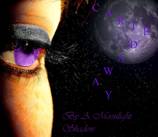 Moonlight Shadow by animelver123