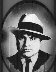 Alphonso Capone.. by NickDean