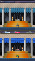Revamp Zelda II by Gregarlink10