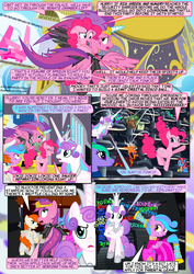 The Pone Wars 7.6: Bellwether by ChrisTheS