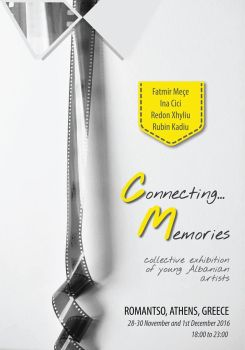 Connecting... Memories by Avriahartz