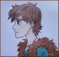 Hiccup by Millimiw
