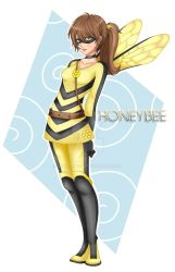 Miraculous Honeybee by Skylar613