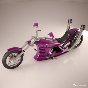 Chopper 01-05 by Semsa