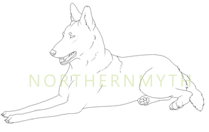 Lines 4 by NorthernMyth