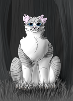 Ivypool by StripedPaws