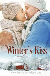 Winter's Kiss by LynTaylor