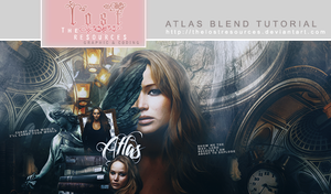 Atlas blend tutorial by Blowthat