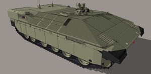 Namer IFV by louielikespie