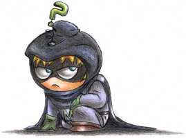Mysterion by QueenChinchilla187