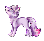 Little Fox Chibi by xXMarijuanaXx