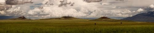 20 Minutes Outside Albuquerque by nathanieljc
