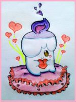 Litwick Heart's Day