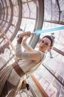 'The light. It's always been there.' Rey - TFA by itsL0KI