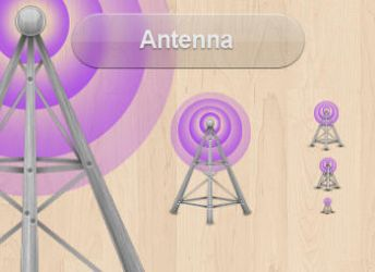Antenna by iTweek