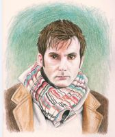 David Tennant by jazz-man556677