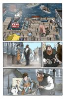 Dog PG18 color by RecsFX