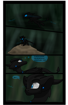 OLD Chapter 3 Page 18 by CoffeeAddictedDragon