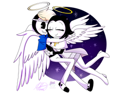 ||Love of Archangels|| by vocaloid121