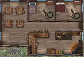 Little Tavern (1st Floor) by House-Velovasse