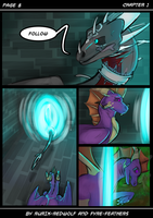 Reign Chapter 1 - Page 8 by Fyre-feathers
