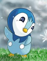 :. Piplup .: