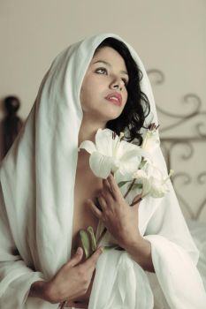 LIKE A VIRGEN by ron-vargas