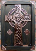 Celtic Cross by CacaioTavares
